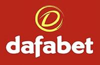Dafabet ฟรีเครดิต